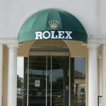Rolex Körüklü Tente Sistemleri