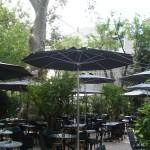 Dış Mekan Şemsiye